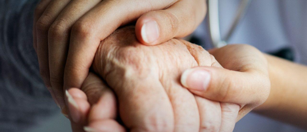 Foto para comemorar o Dia Mundial da Segurança do Paciente