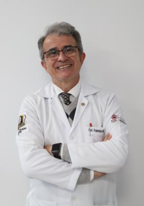 Dr. Francisco Maia da Silva